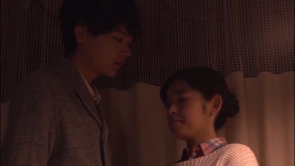 Itazura na Kiss 2 ~ Love in TOKYO Ep 8 (13)