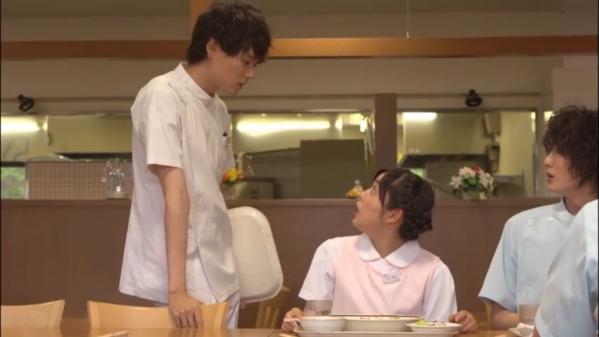 Itazura na Kiss 2 ~ Love in TOKYO Ep 8 (3)